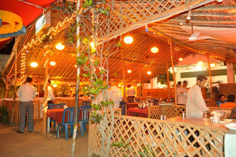 Apana Foodland