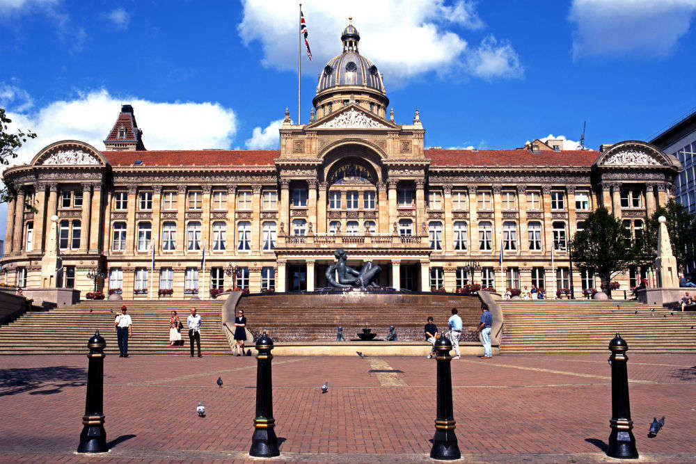 Don't miss these things to do in Birmingham