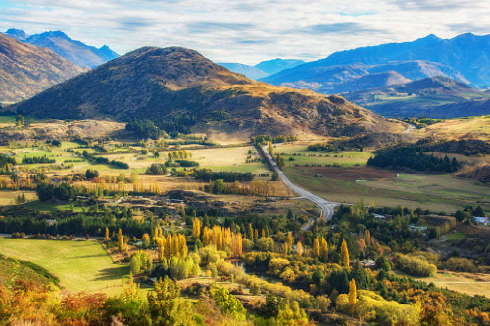 Things to do in Queenstown: a dream town along Lake Wakatipu