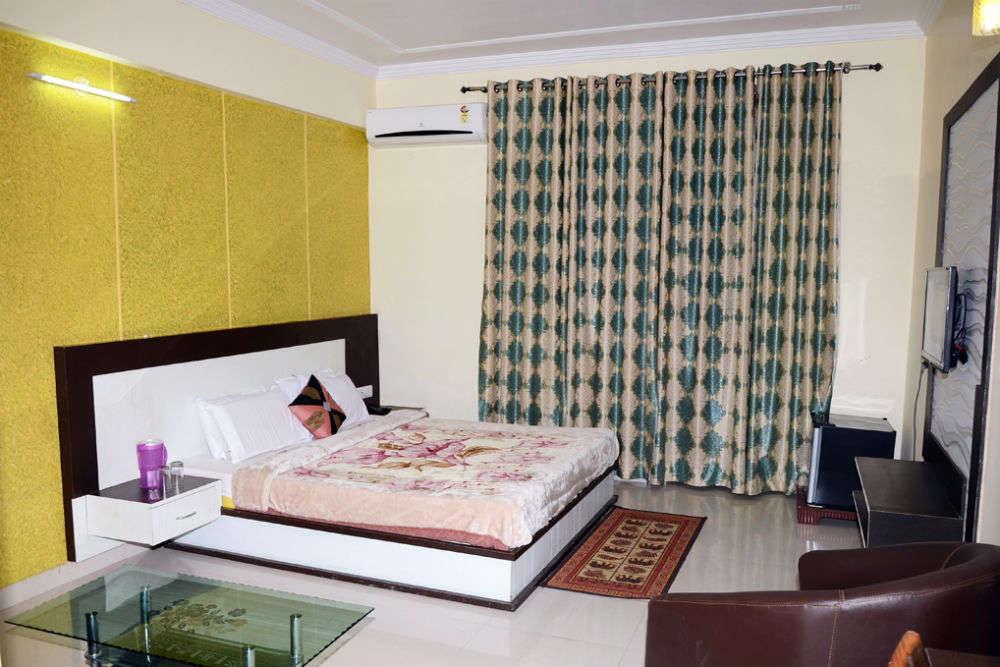 Krishna International Hotel