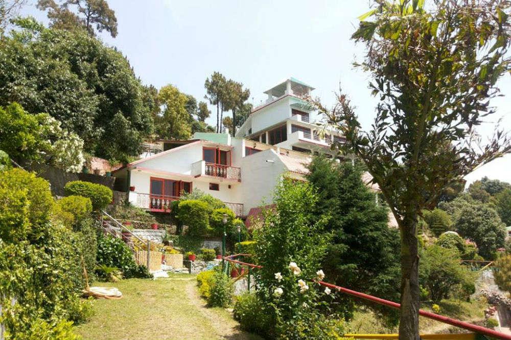 Blue Pine Resort