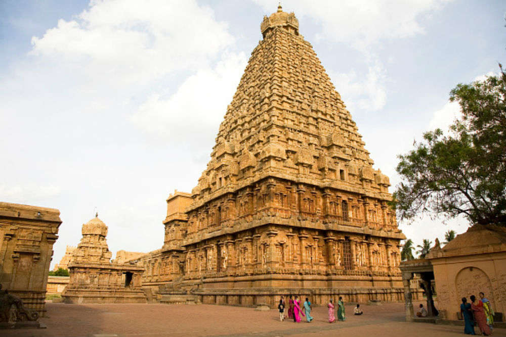 Things to do in Thanjavur: a potpourri of religion, art and architecture