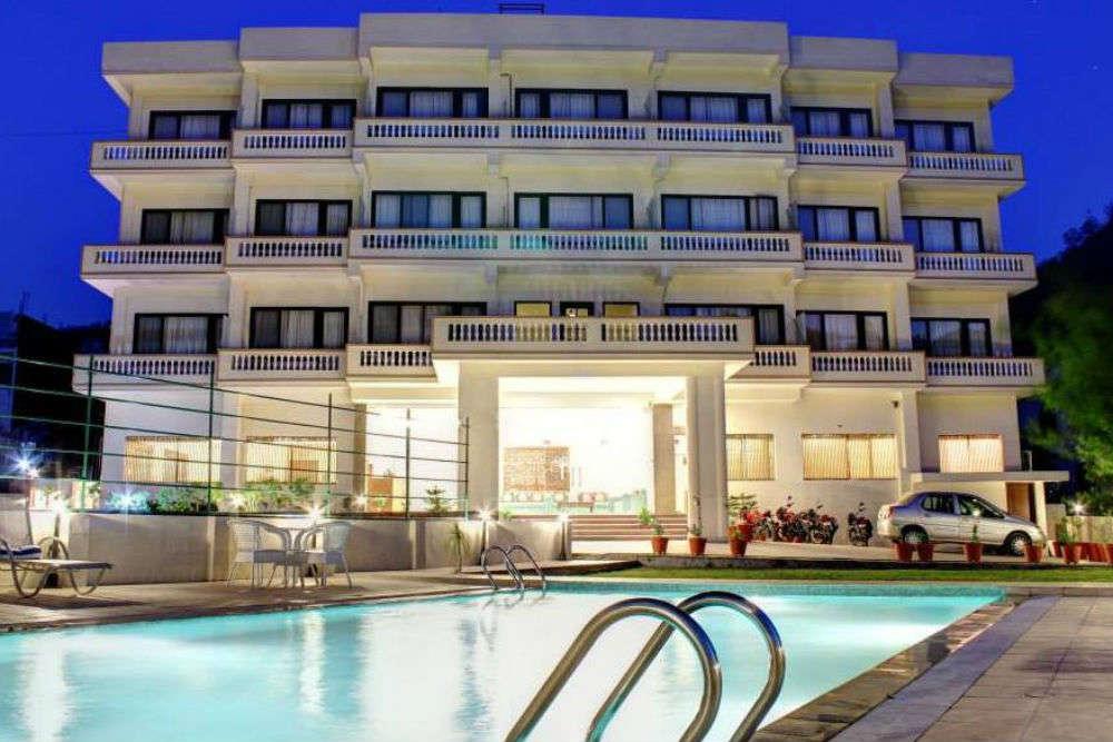 Hotel Dewa Retreat