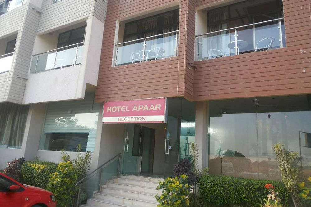 Hotel Apaar