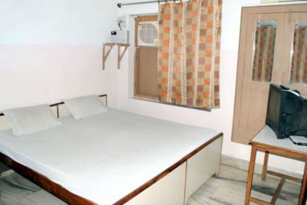 Bharti Guest House