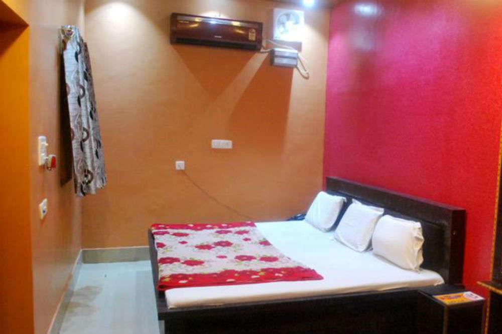 Brij Raj Guest House Mathura