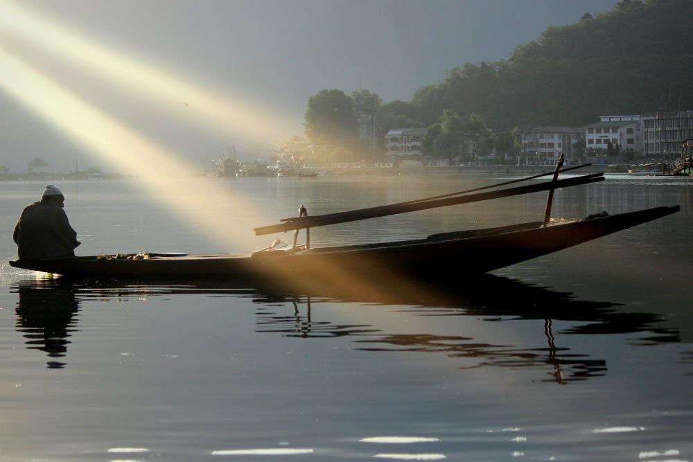 Attractions in Srinagar that will fascinate the traveller in you
