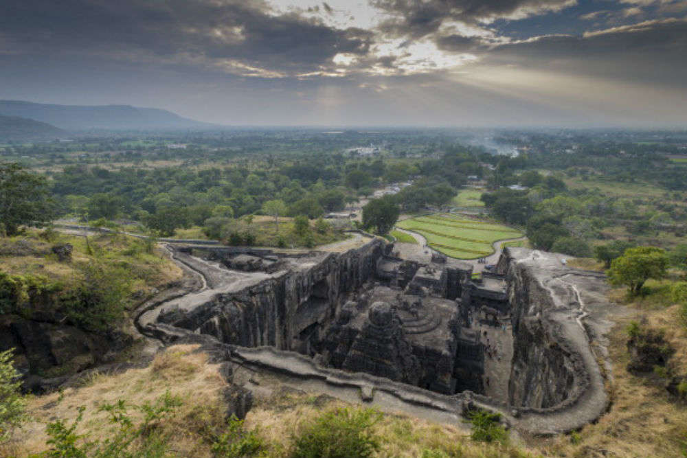Places you must visit while you're in Aurangabad