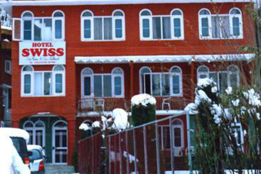 Budget hotels in Srinagar