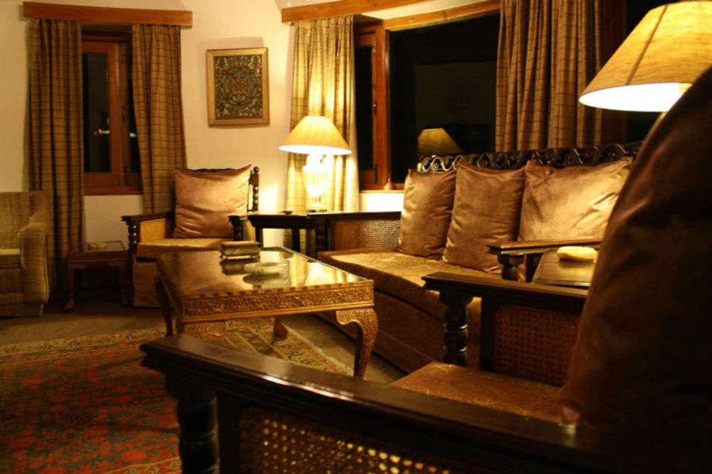 Hotel Dar-ES-Salam