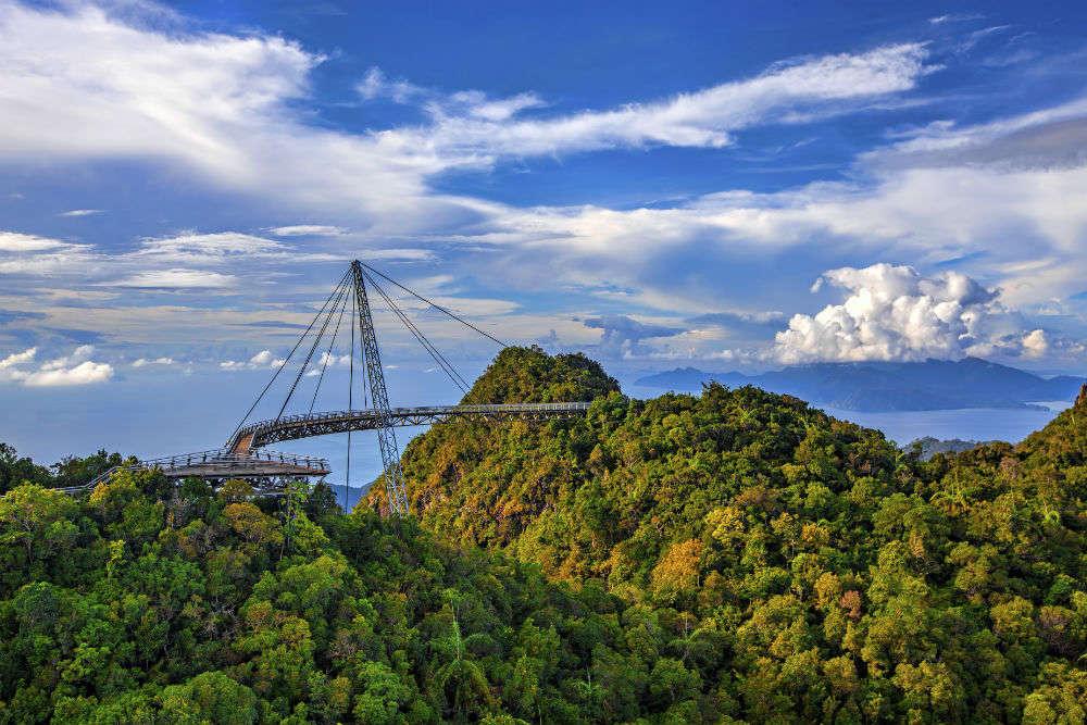 5 unforgettable experiences of Langkawi—the Jewel of Kedah