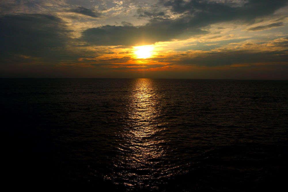 Ezhara Beach