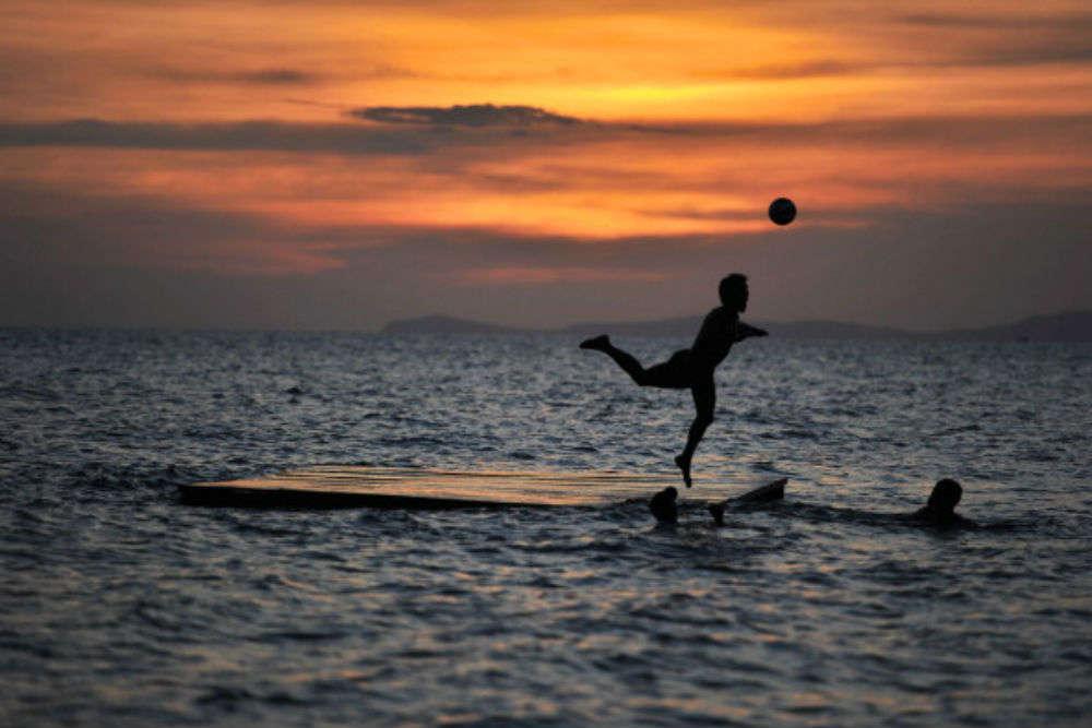 Best coastal getaways in Cambodia