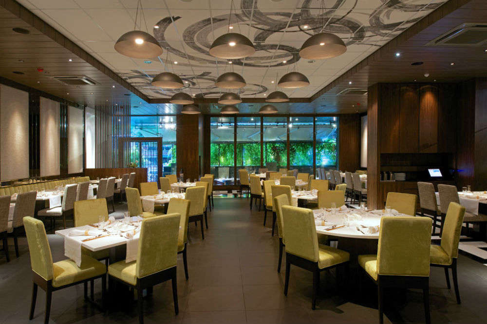 Popular must-visit speciality luxury restaurants in Mumbai