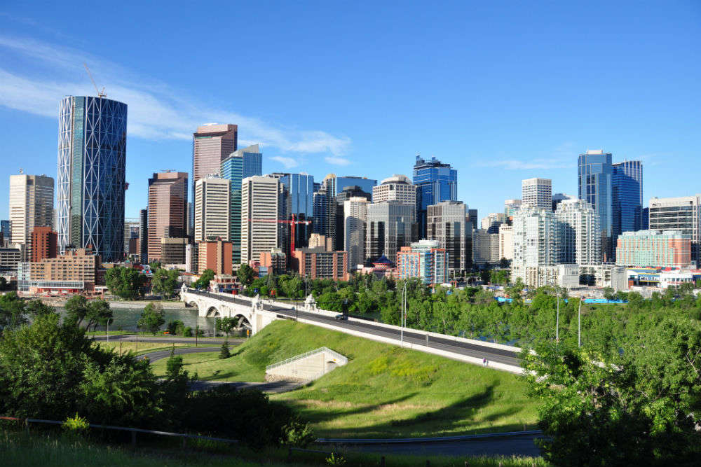 Free things to do in Calgary