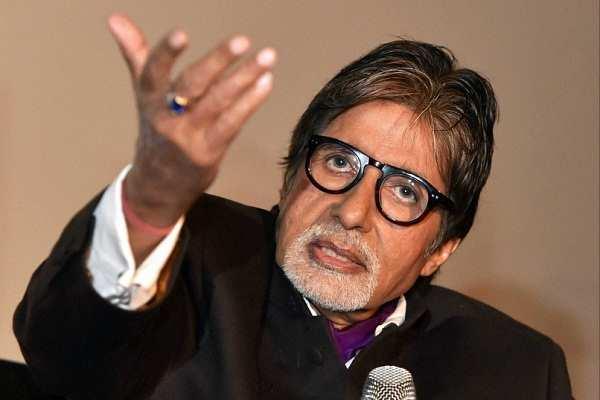811a288739 Amitabh Bachchan dead hoax  Amitabh Bachchan is the latest victim of the   death hoax  row!