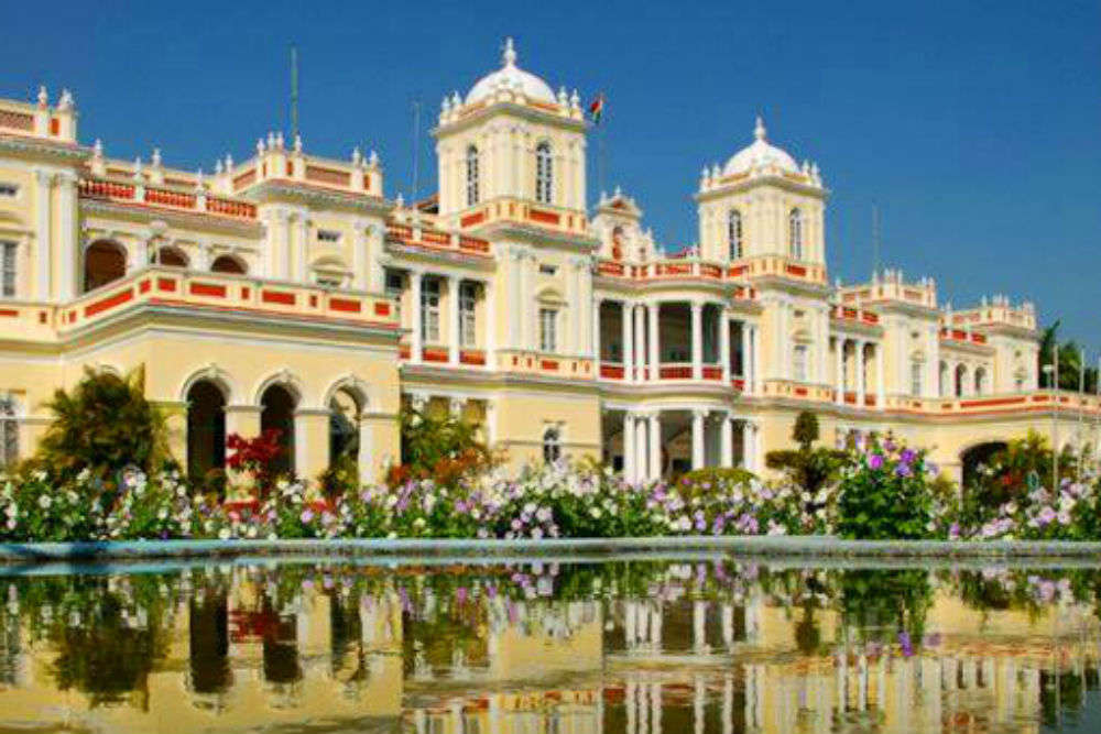 Other royal mansions