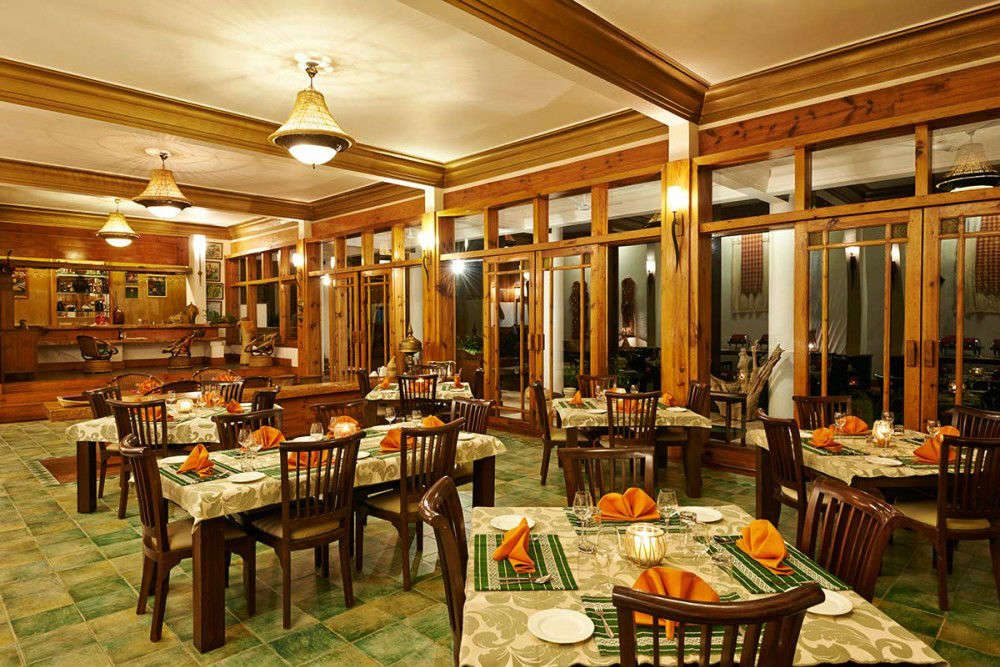 A gastronomical journey through Shillong: A guide to its best restaurants