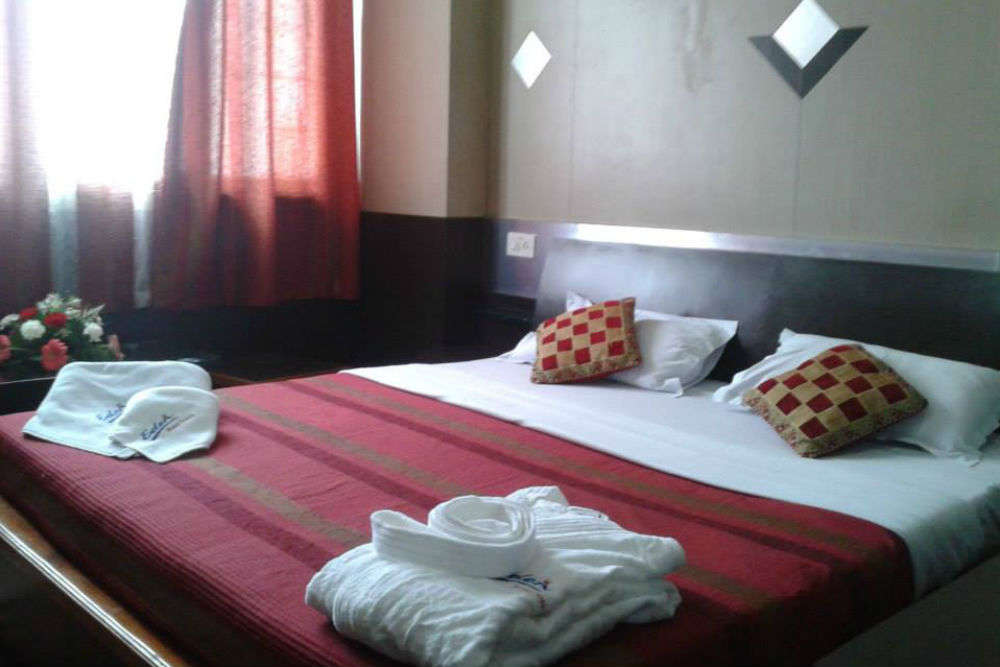 Budget hotels in Shillong that won't burn a hole in your pocket