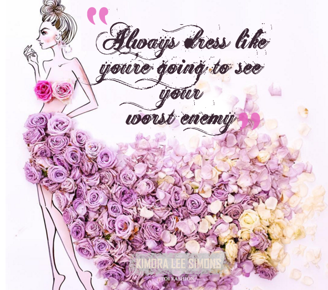 10 Most Inspiring Style Quotes For Women By Women Times Of India