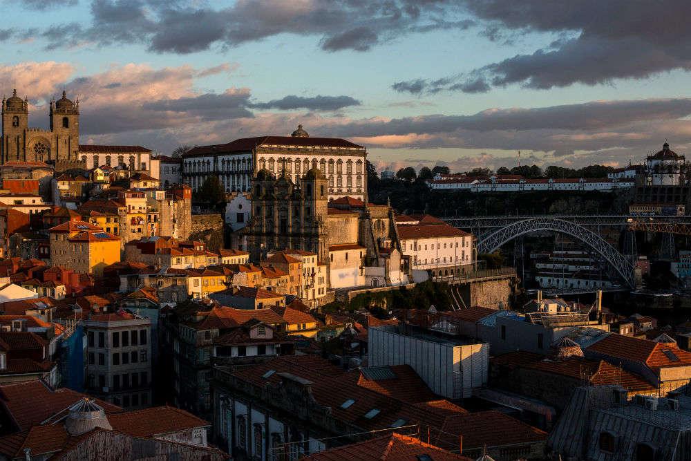 36 hours in Porto, Portugal