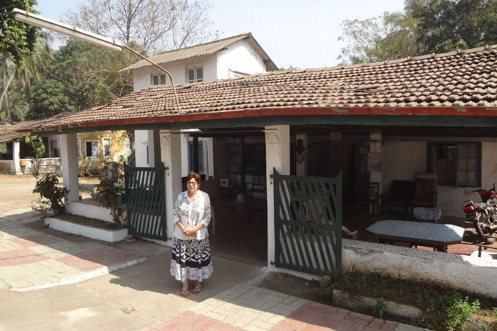 Parsi history and Fire Temple