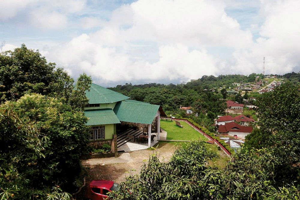 Cherrapunjee Holiday Resort