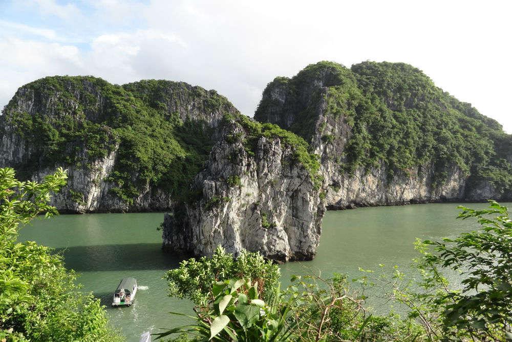 Ha Long Bay: a trip to remember