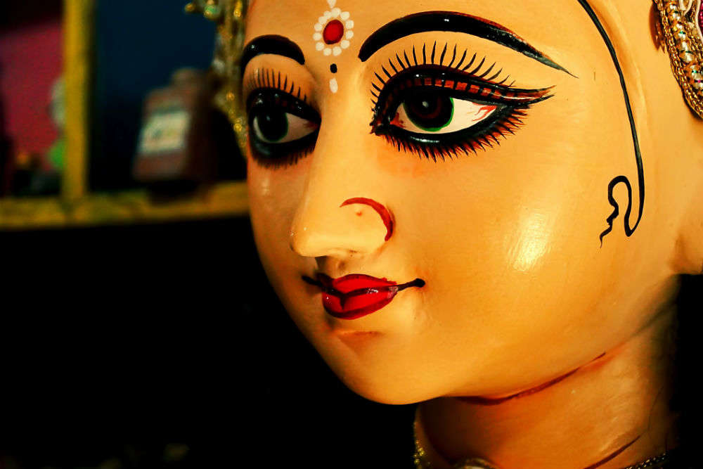 Famous Durga temples in India for religiously inclined souls