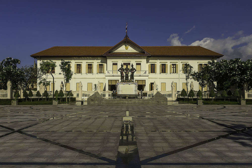 Chiang Mai University Art Center