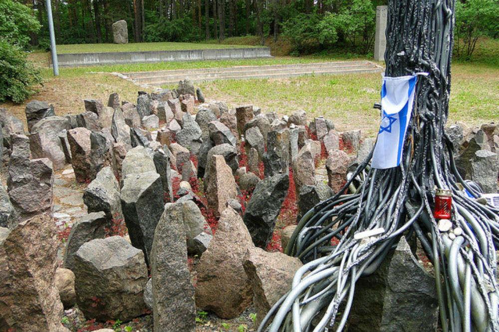 Bikernieki Memorial