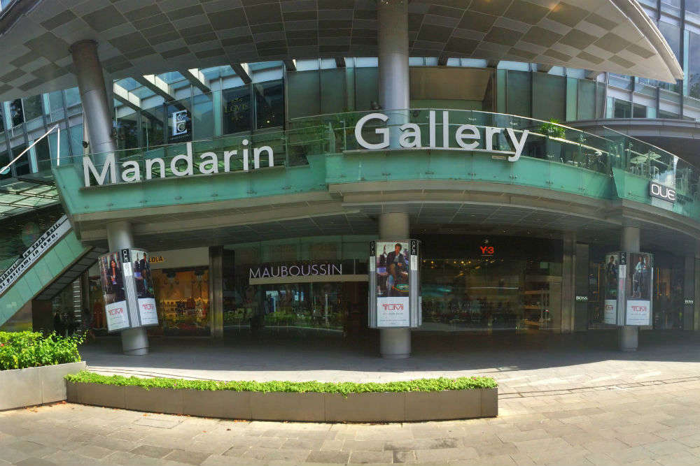 Mandarin Gallery