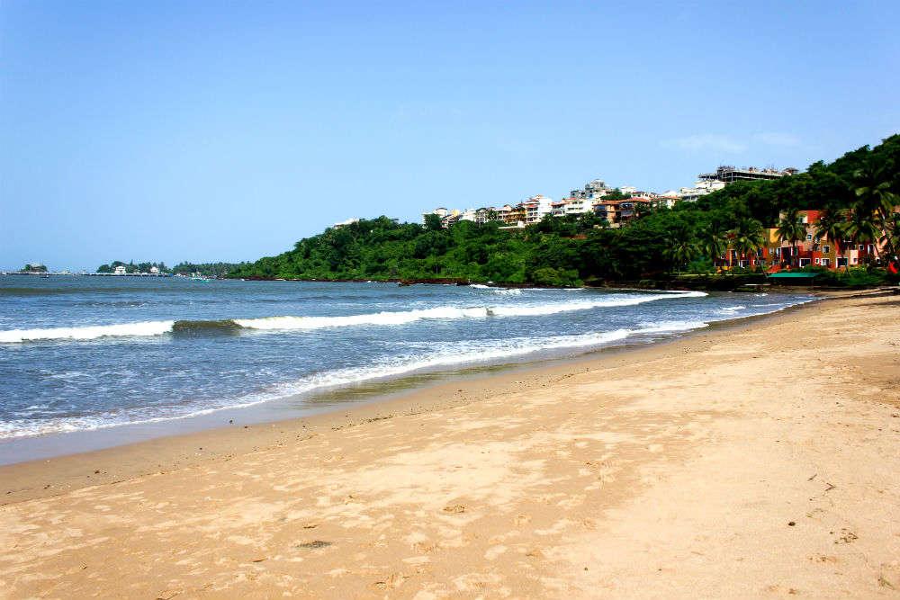 Exploring Vasco da Gama—for a quick Goan flavour