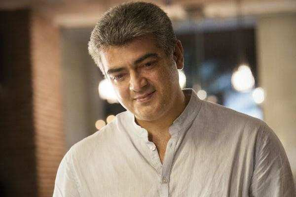 Ajith To Shed Kilos For Thala 57 Tamil Movie News Times Of India