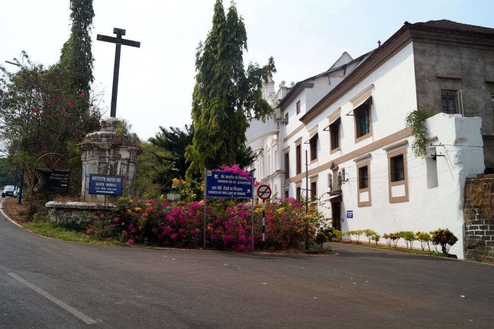 Museum of Christian Art