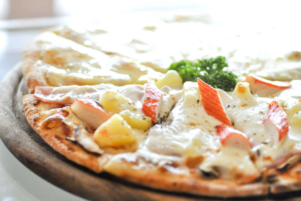Crusty Gourmet Pizzas & More