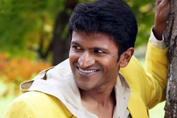 Image result for Puneeth Kumar