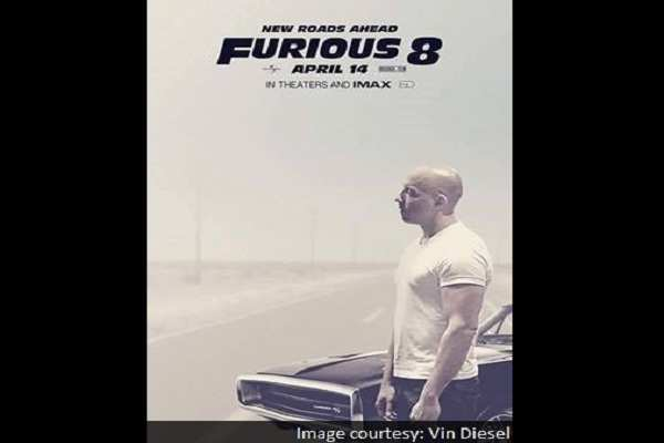 Fast And Furious 8 (English) movies in hindi