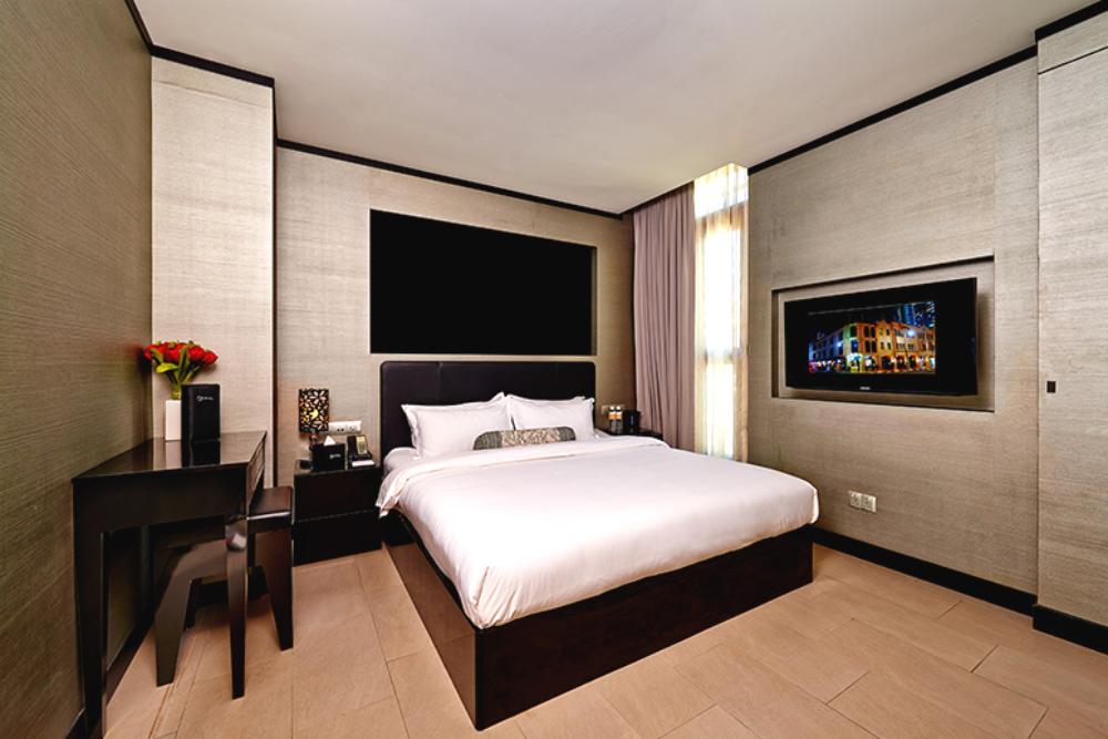 Singapore midrange hotels: where comfort meets affordability