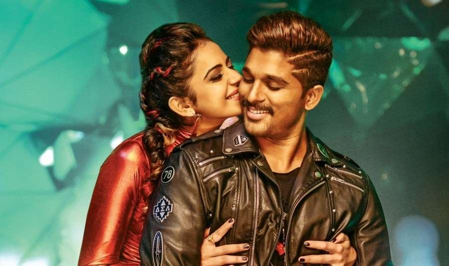 sarrainodu (2016) telugu movie fight scenes