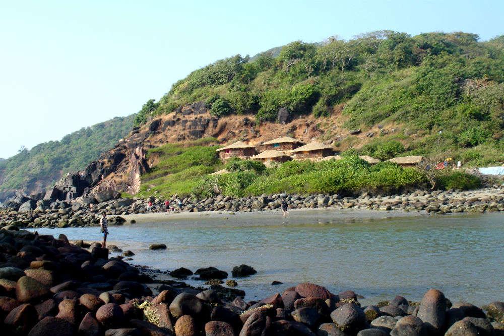 Exploring Canacona, South Goa's gem