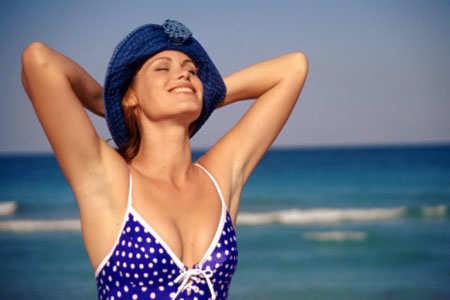 Bikini busters video on demand