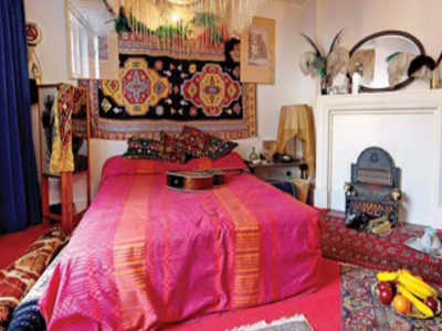 10 Ideas To Spruce Up Your Bedroom Times Of India