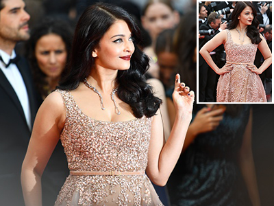 At Cannes: Top 5 fashion disasters | PINKVILLA