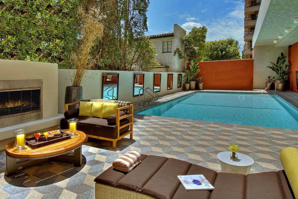 Kimpton Hotel Palomar
