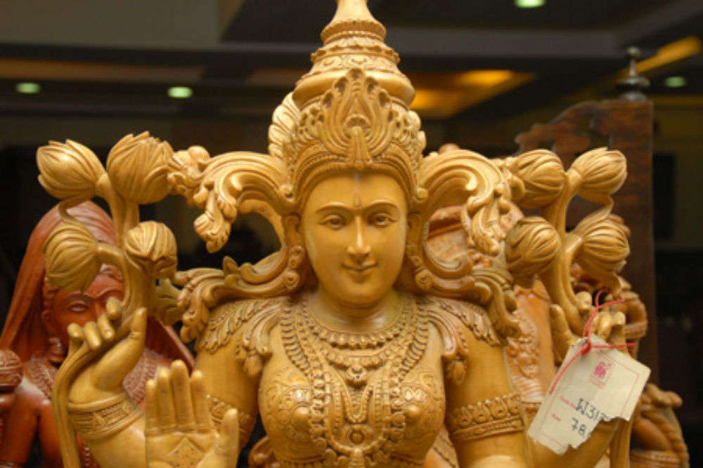 10 things to shop for in Mysore