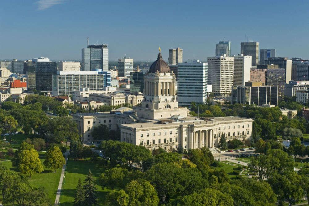 10 free things to do in Winnipeg