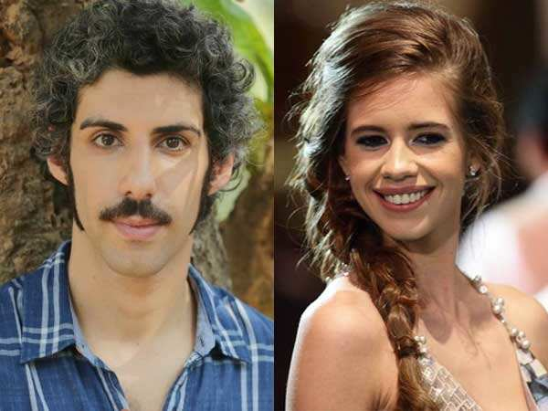 Image result for jim sarbh salary girlfriend 2017