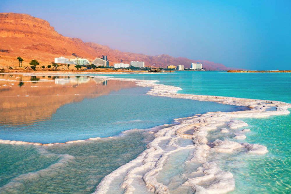 Tips for getting the best of Dead Sea