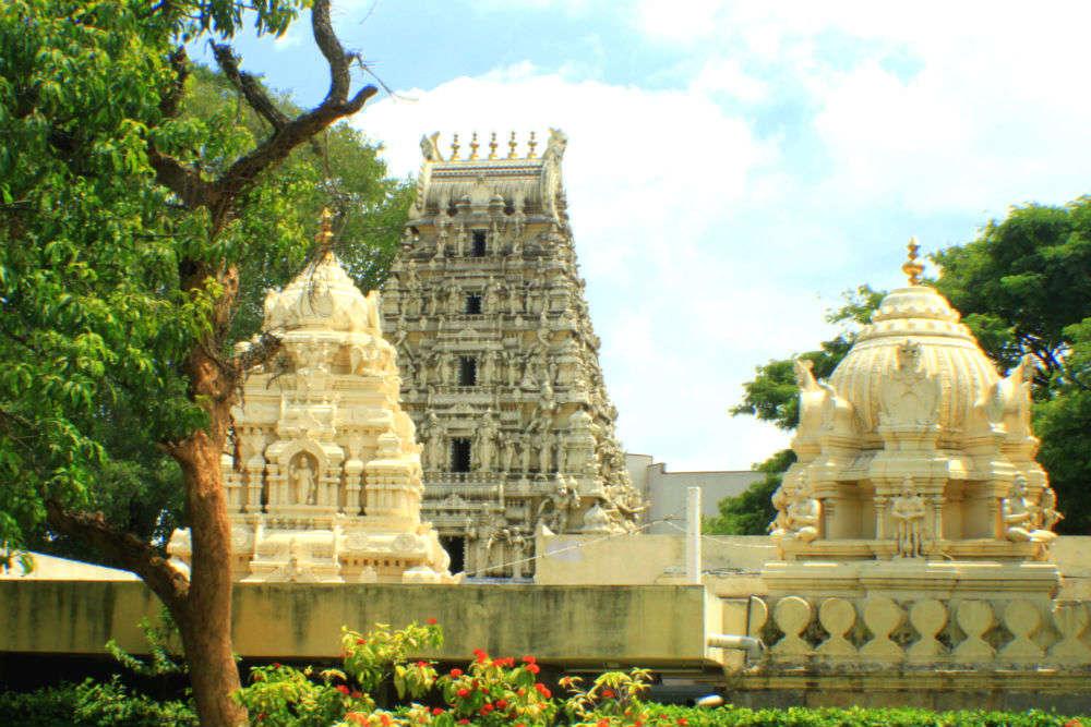 Kote Venkataramana Swamy Temple